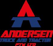 Andersen Truck and Tractor Logo